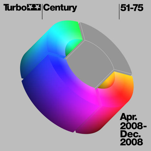 Album Art - Turbo Century III