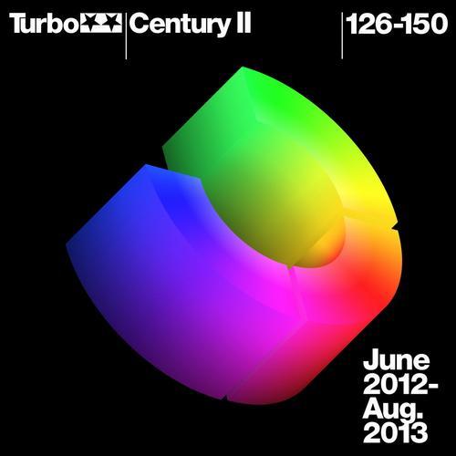 Album Art - Turbo Century VI