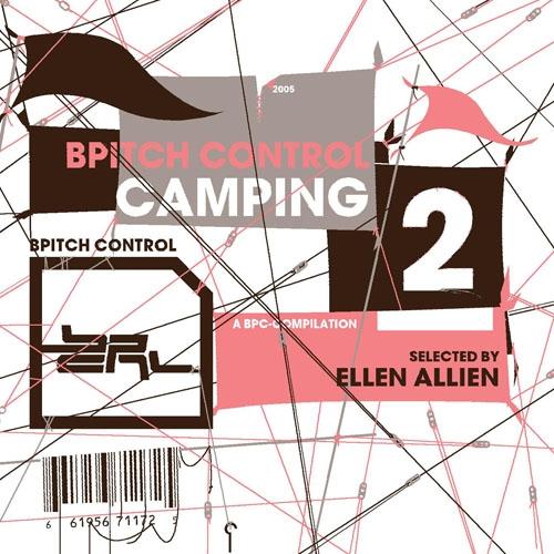 Album Art - Camping 2