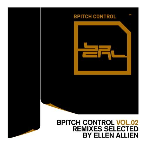 Album Art - Digital Compilation Series Volume 2 (Remixes Selected by Ellen Allien)