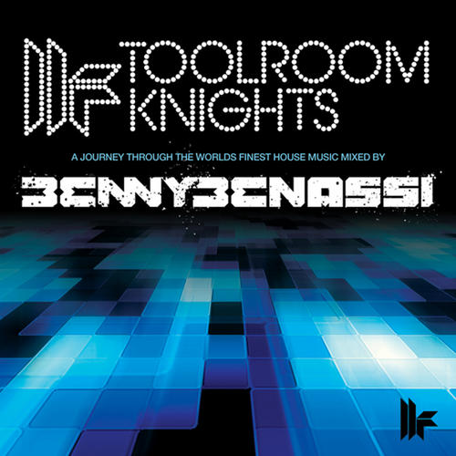 Album Art - Toolroom Knights (Unmixed Version)
