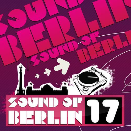 Album Art - Sound of Berlin 17