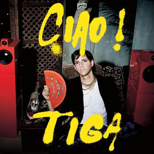 Album Art - Ciao!
