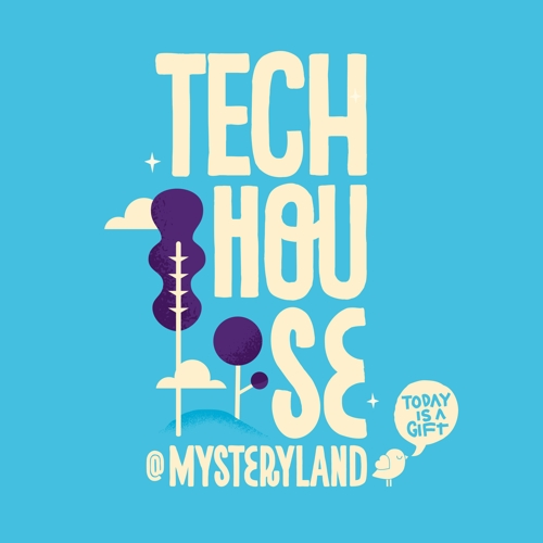 Album Art - Tech House @ Mysteryland 2013