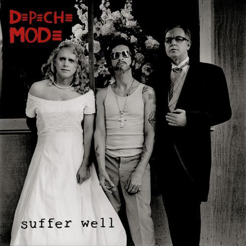 Album Art - Suffer Well