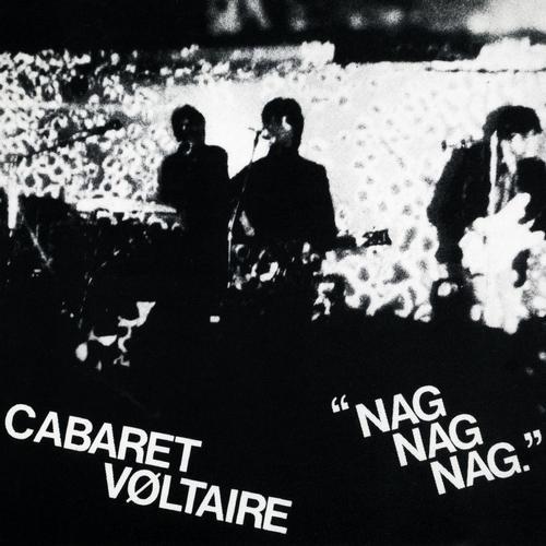 Album Art - Nag Nag Nag