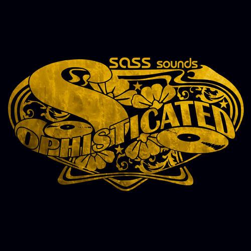 Album Art - Sophisticated Sass Sounds