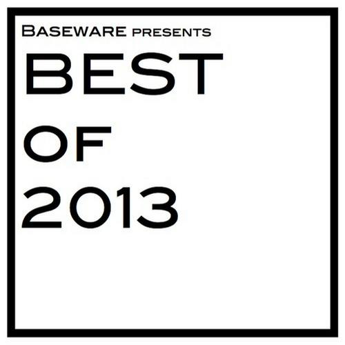 Album Art - Baseware Presents Best Of 2013