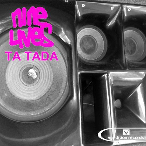 Ta Tada Album Art