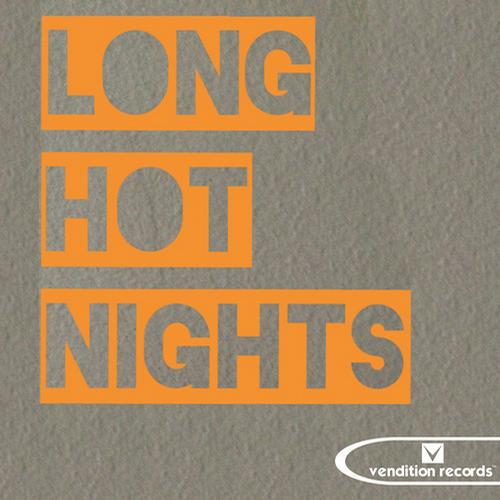 Album Art - Long Hot Nights