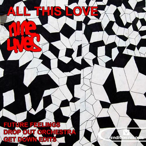 Album Art - All This Love EP