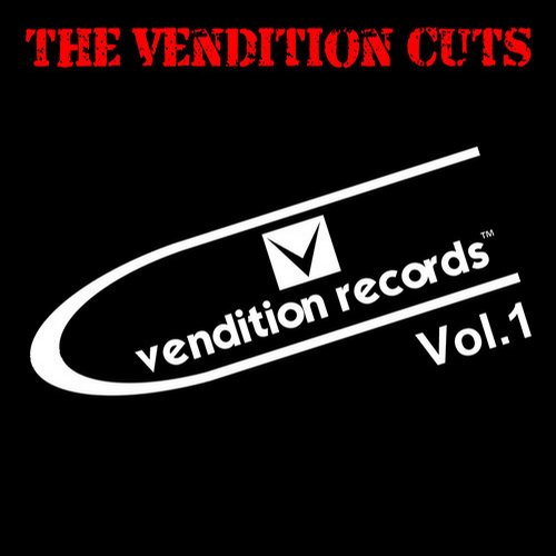 Album Art - The Vendition Cuts - Vol.1
