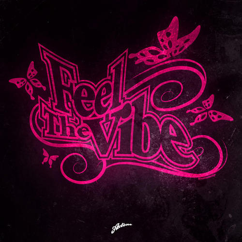 Album Art - Feel The Vibe