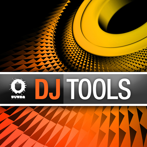 Album Art - DJ Tools Volume 1