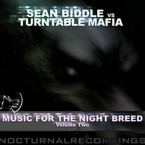 Album Art - Music For The Night Breed Volume 2