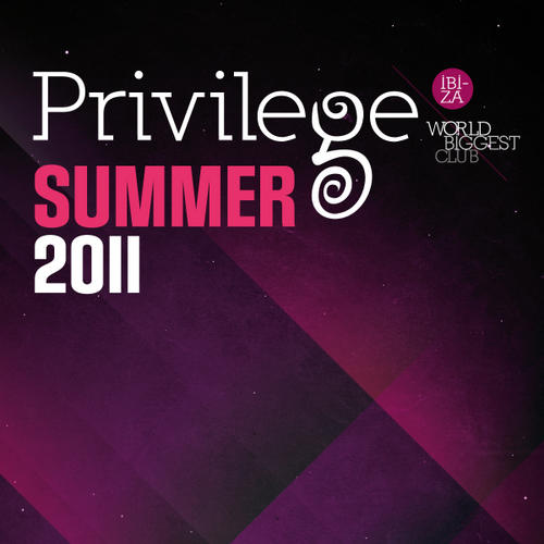 Album Art - Privilege Summer 2011