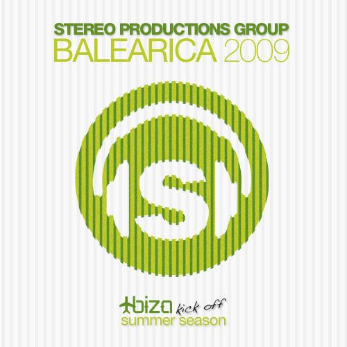 Album Art - Balearica 2009