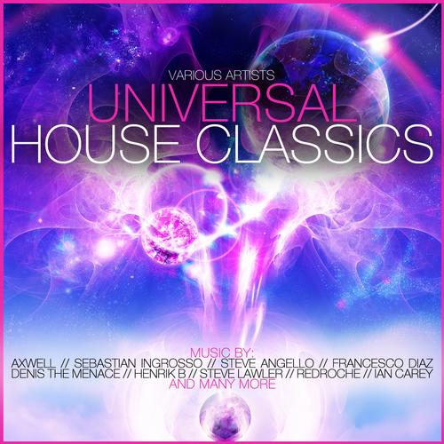 Album Art - Universal House Classics