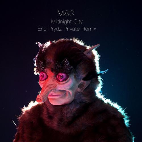 Album Art - Midnight City (Eric Prydz Private Remix)