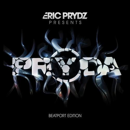Eric Prydz Presents Pryda Album Art