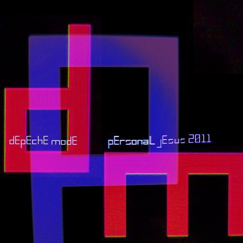 Album Art - Personal Jesus 2011