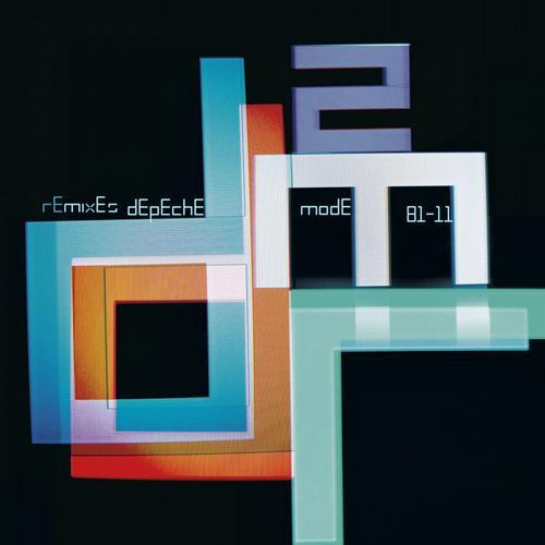 Album Art - Remixes 2: 81-11