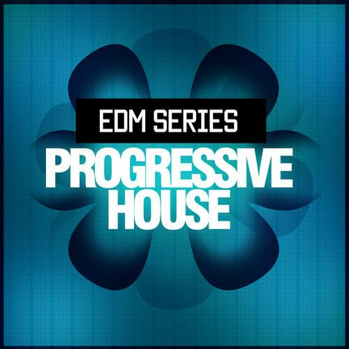 EDM Progressive House Album Art