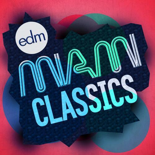 Album Art - EDM Miami Classics