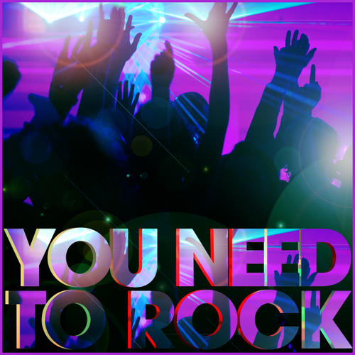 Album Art - Various Artists - You Need To Rock