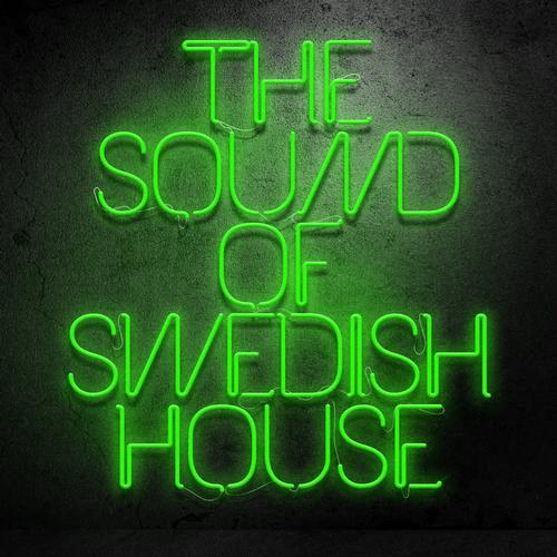 Album Art - The Sound Of Swedish House (Worldwide Edition)