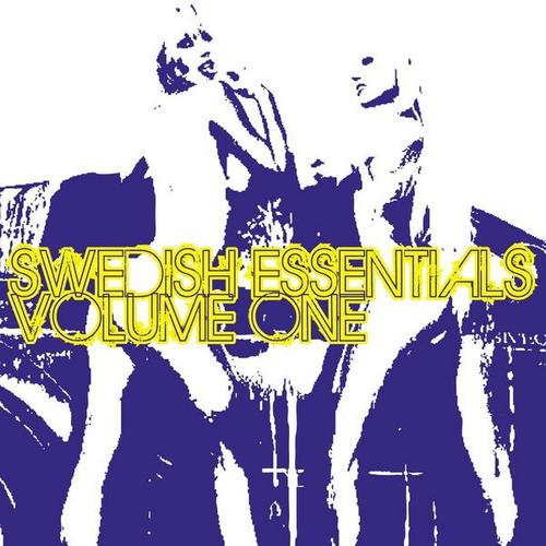 Album Art - Swedish Essentials