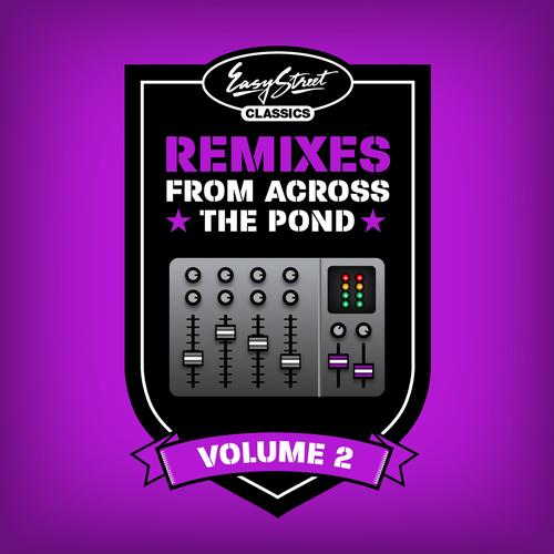 Album Art - Easy Street Classics: Remixes from Across the Pond, Vol. 2
