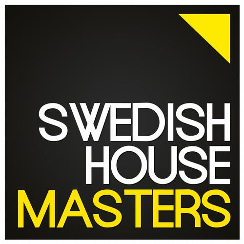 Album Art - Swedish House Masters