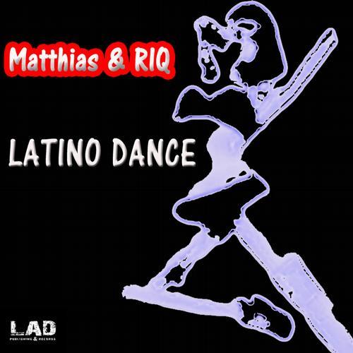 Album Art - Latino Dance