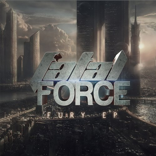 Album Art - Fury