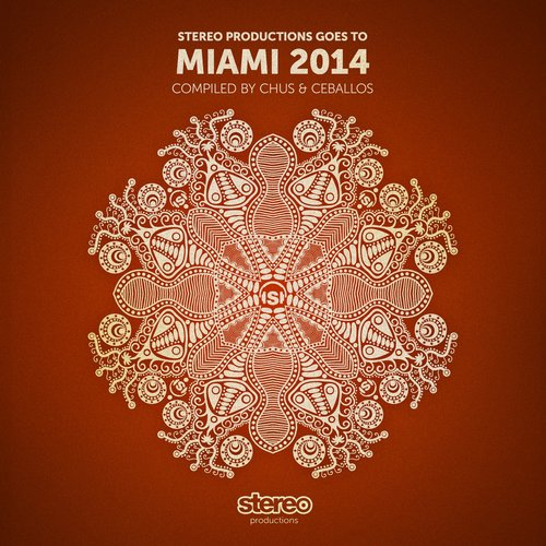 Album Art - Miami 2014