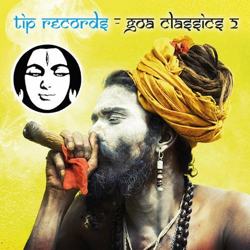 Album Art - Goa Classics 2