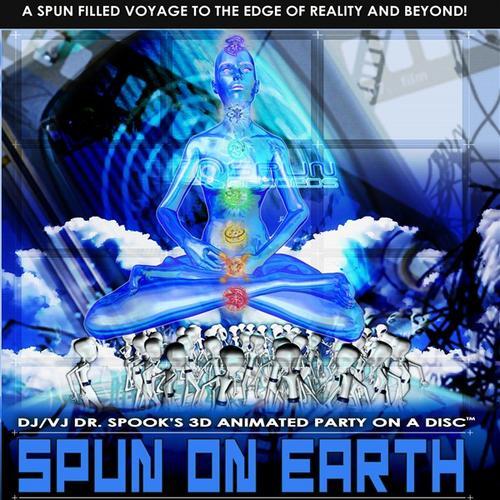 Album Art - Spun On Earth