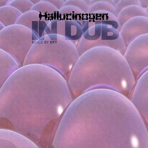 Album Art - In Dub