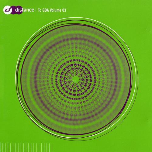 Album Art - Distance To Goa 3