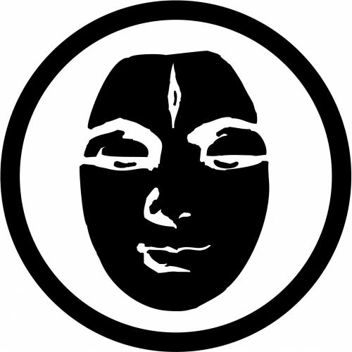 Album Art - Raja Ram's Anthology CD3 - Shpongle / Cyberbabas / 1200 Mic's