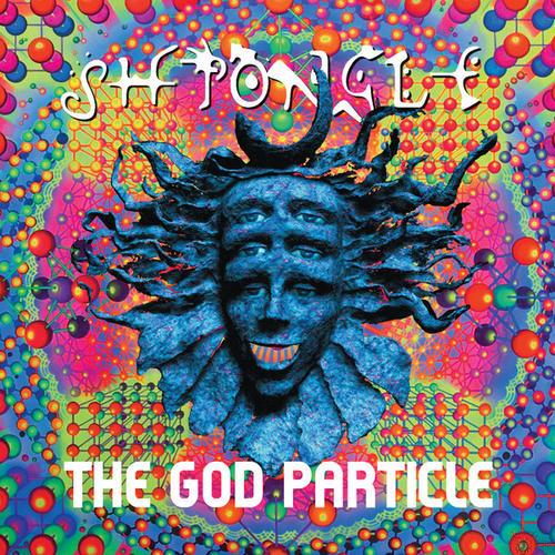 Album Art - The God Particle