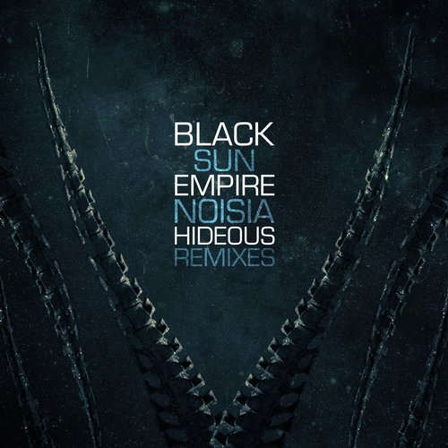 Album Art - Hideous (Remixes)