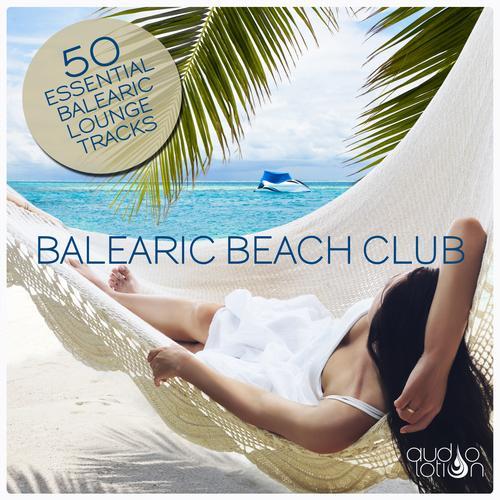 Album Art - Balearic Beach Club