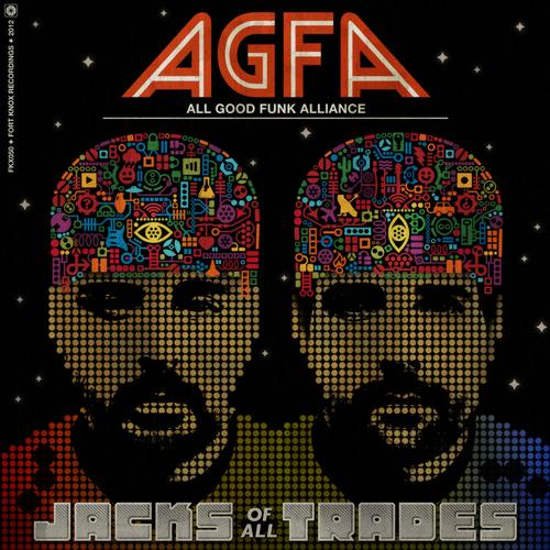 Album Art - Jacks Of All Trades