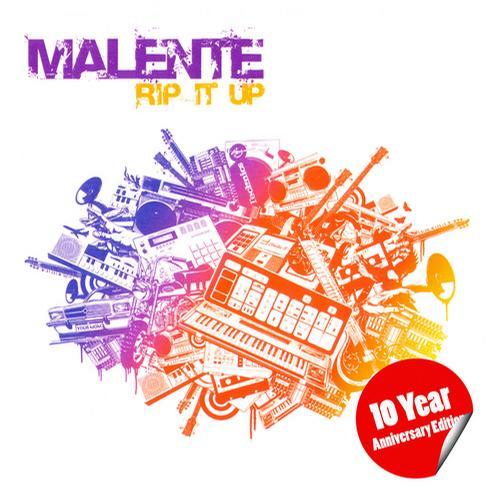 Album Art - Rip It Up (10 Year Anniversary Edition)
