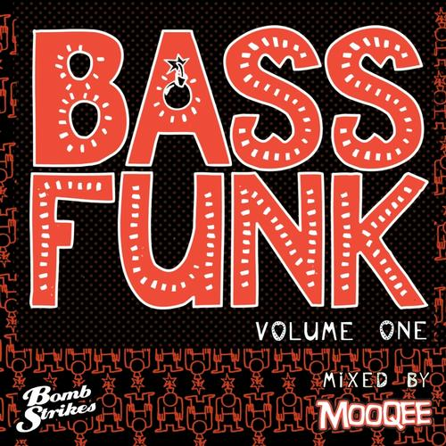 Album Art - Bass Funk Vol. 1: Mooqee