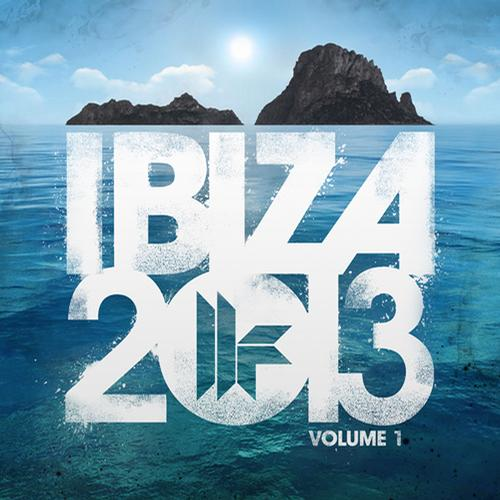 Album Art - Toolroom Records Ibiza 2013 Vol. 1