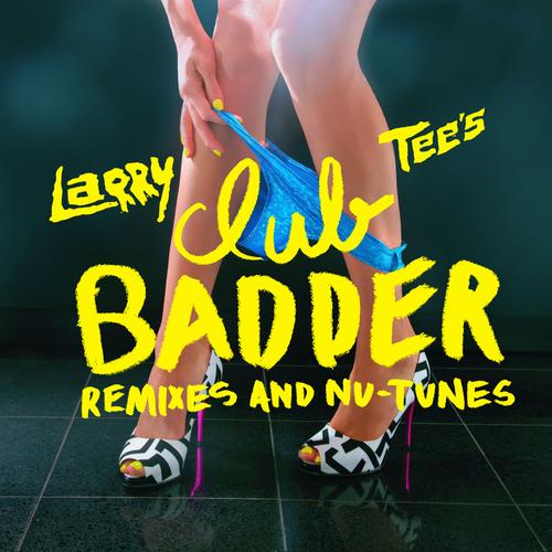 Album Art - Club Badder