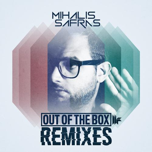 Out Of The Box - Remixes Album